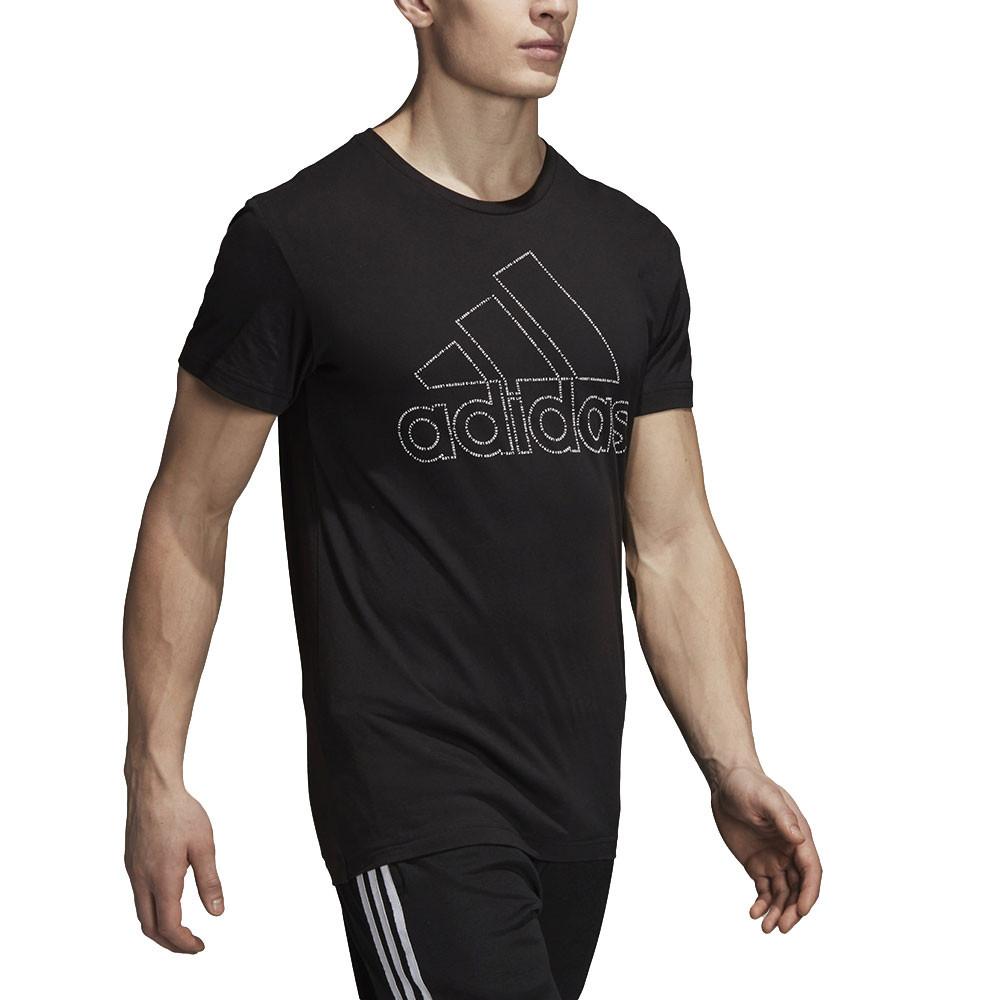 Id Badge Of Sport T-Shirt Mc Homme