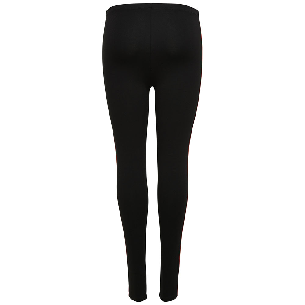 Ina Piping Legging Femme