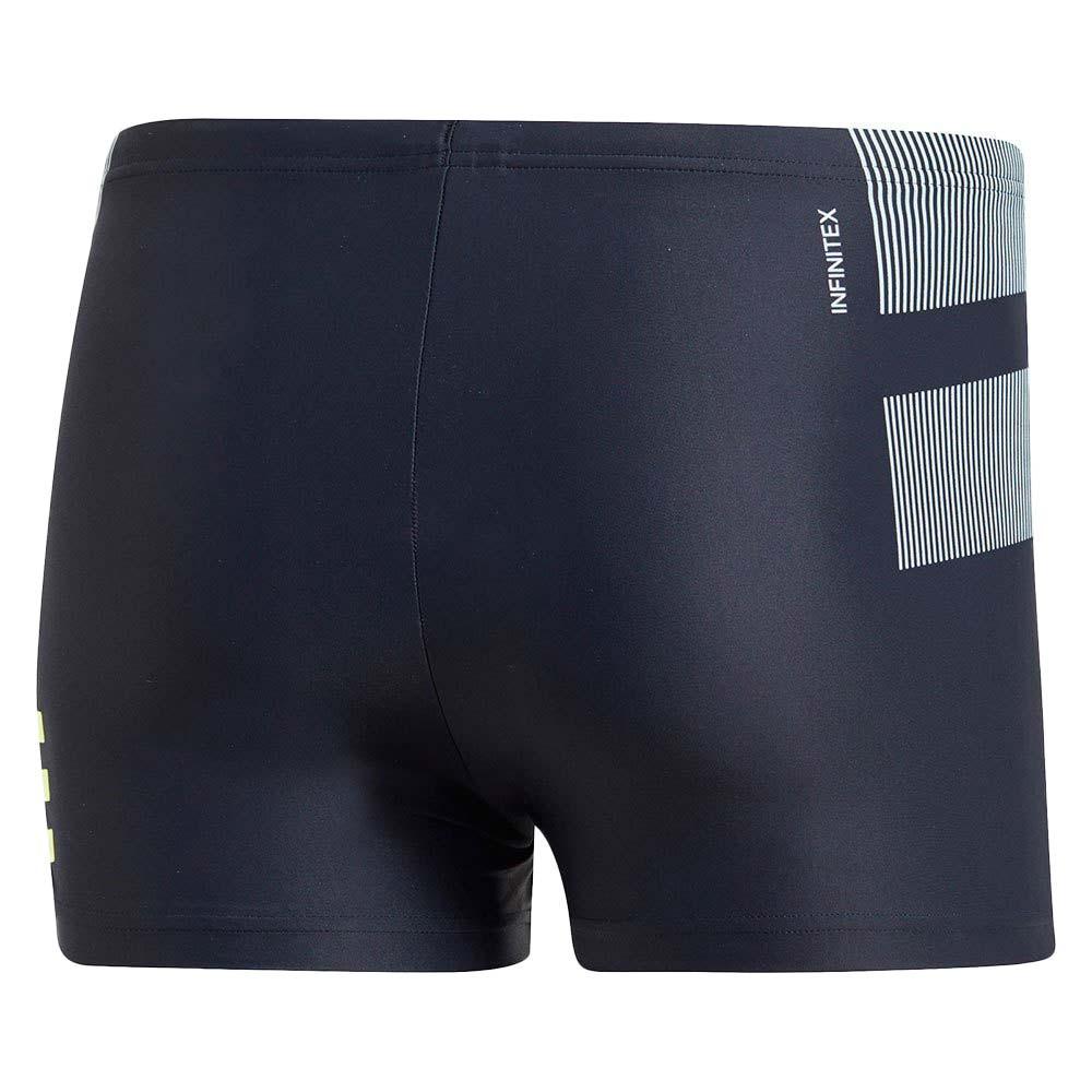 Infinitex Fitness Colorback 3 Xstripes Boxer Bain Homme