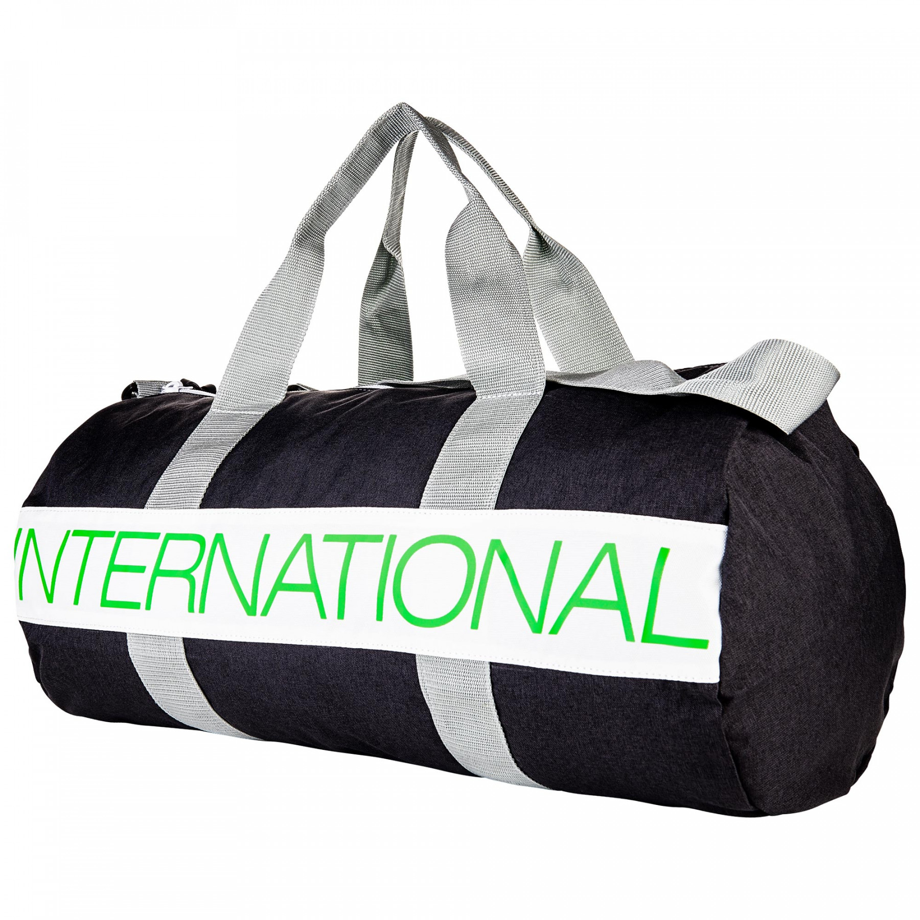 international sac de sport homme superdry gris pas cher. Black Bedroom Furniture Sets. Home Design Ideas