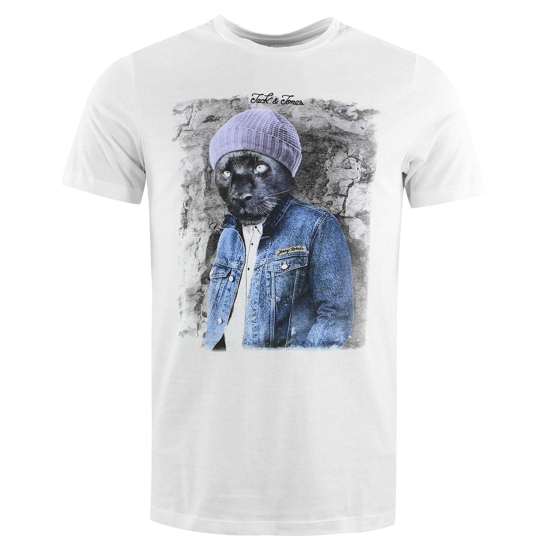 Jorjaguar T-Shirt Mc Homme