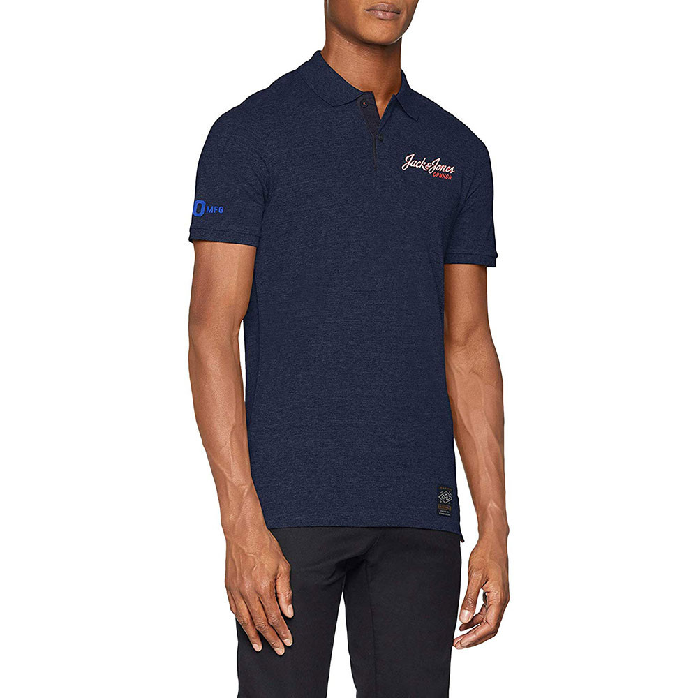 Jorlogan Polo Mc Homme