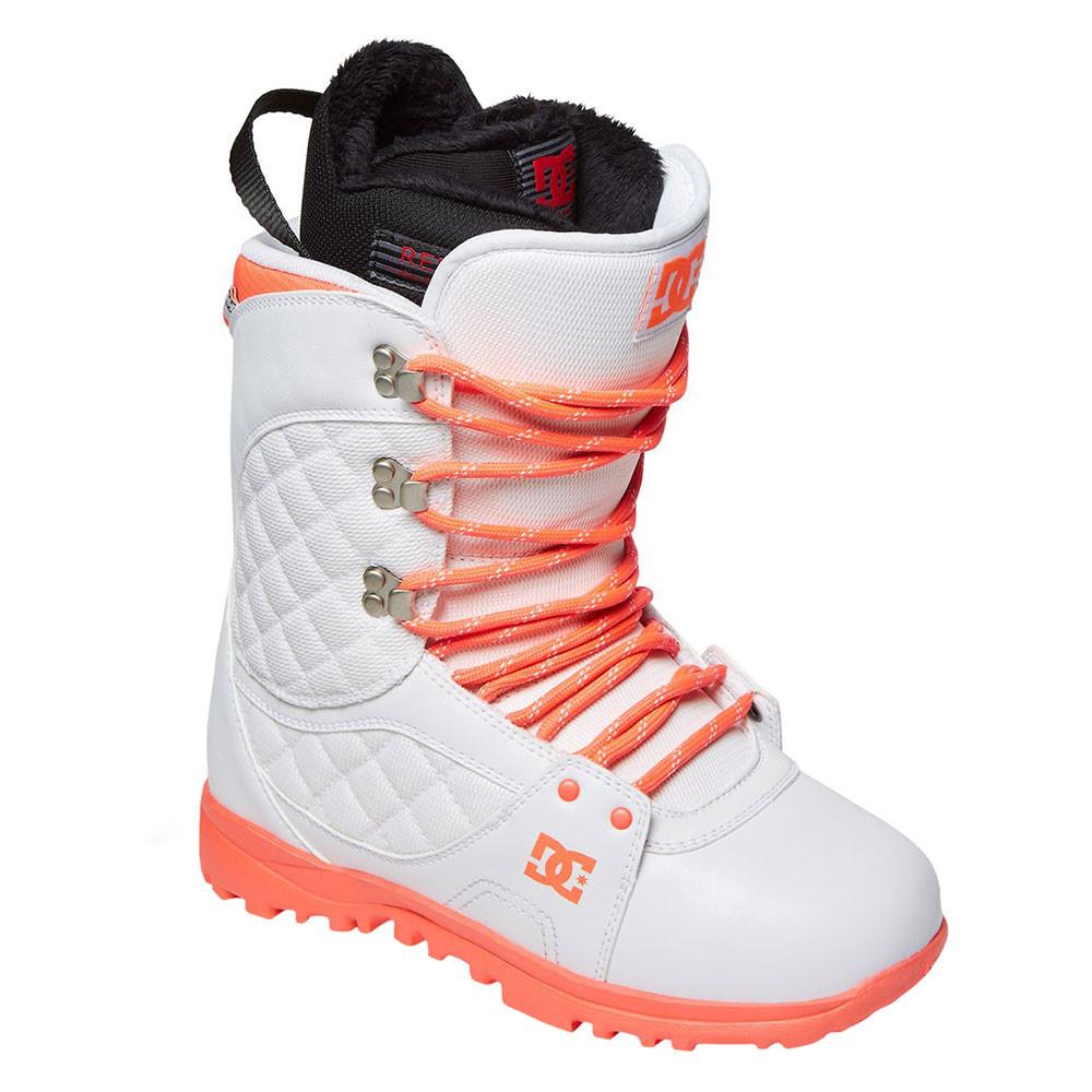 Karma Boots Snow Femme