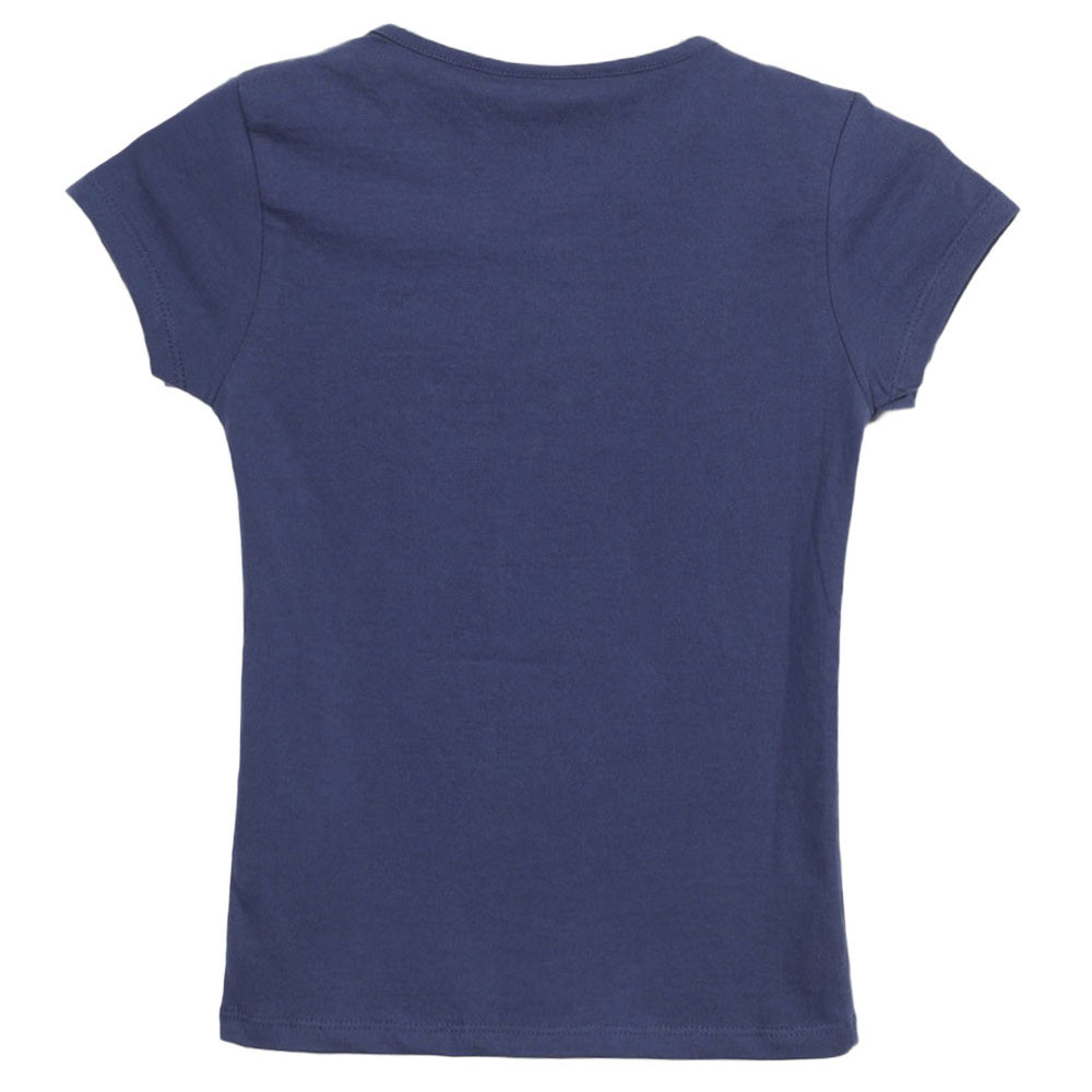 Kiem T-Shirt Ml Fille