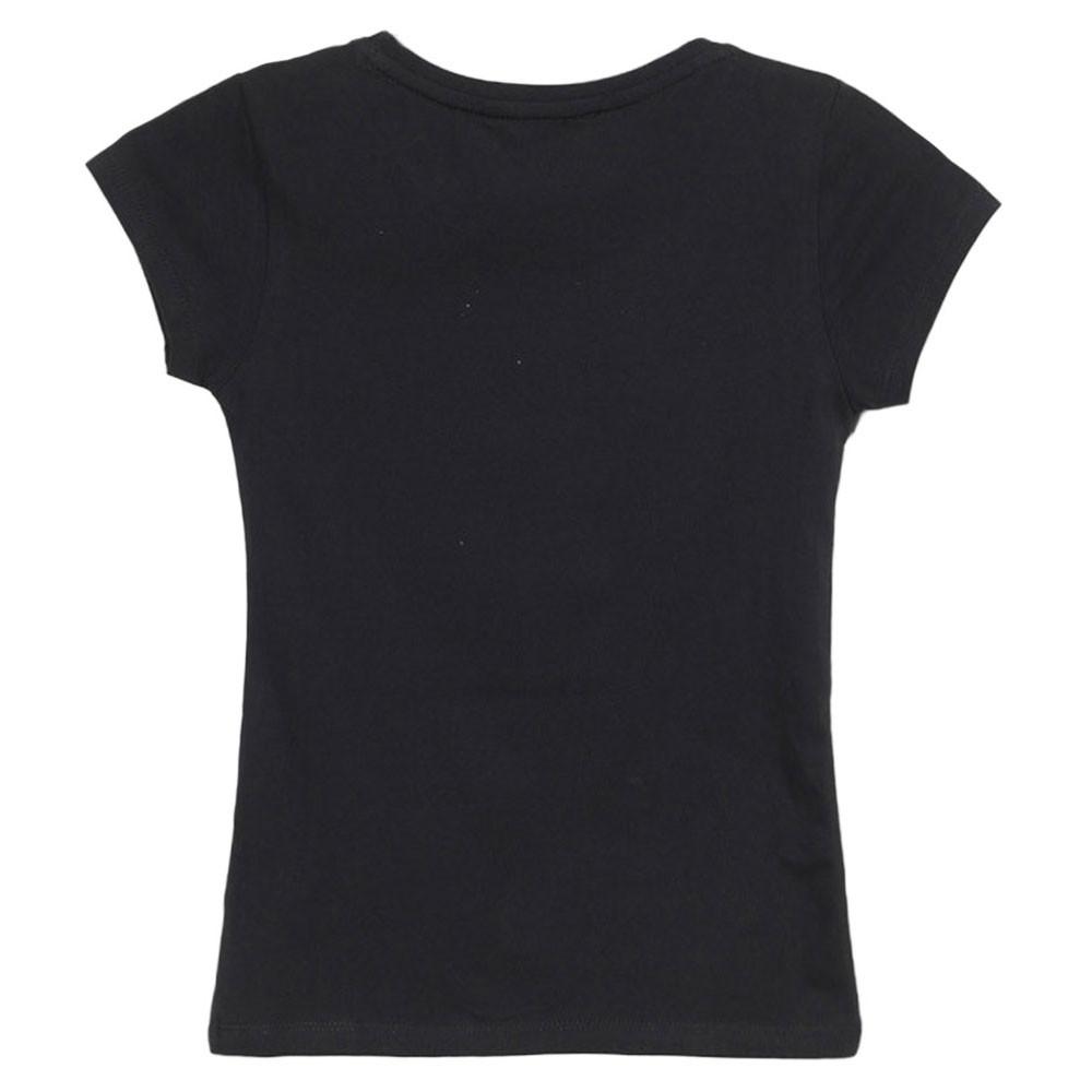 Kine T-Shirt Mc Fille