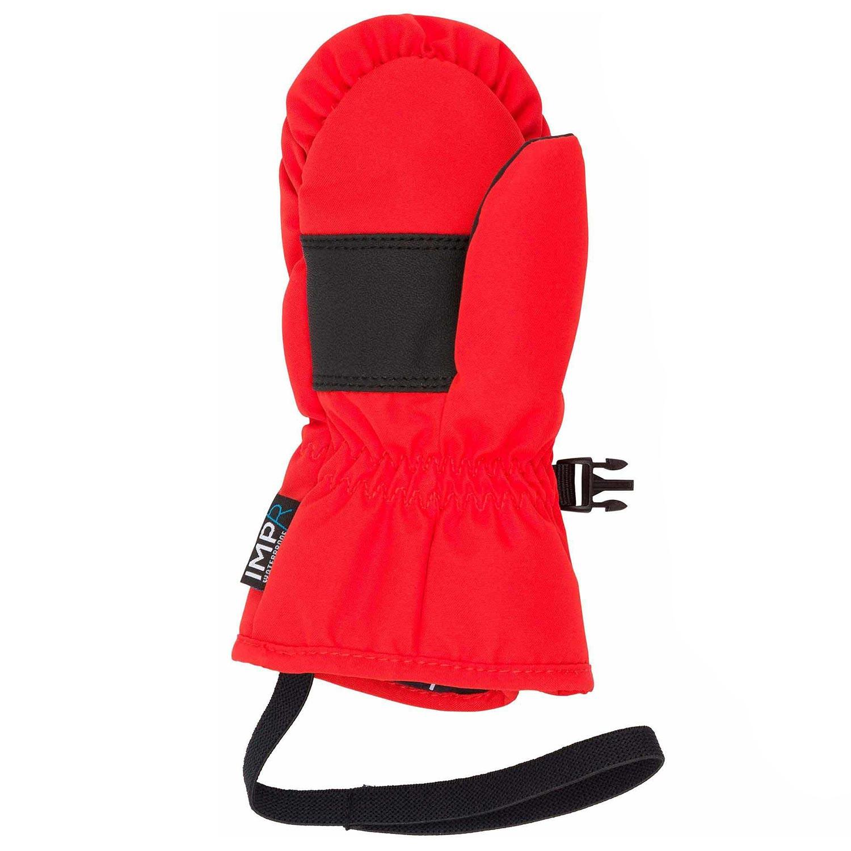 L3 Baby Impr M Moufles Ski Bébé
