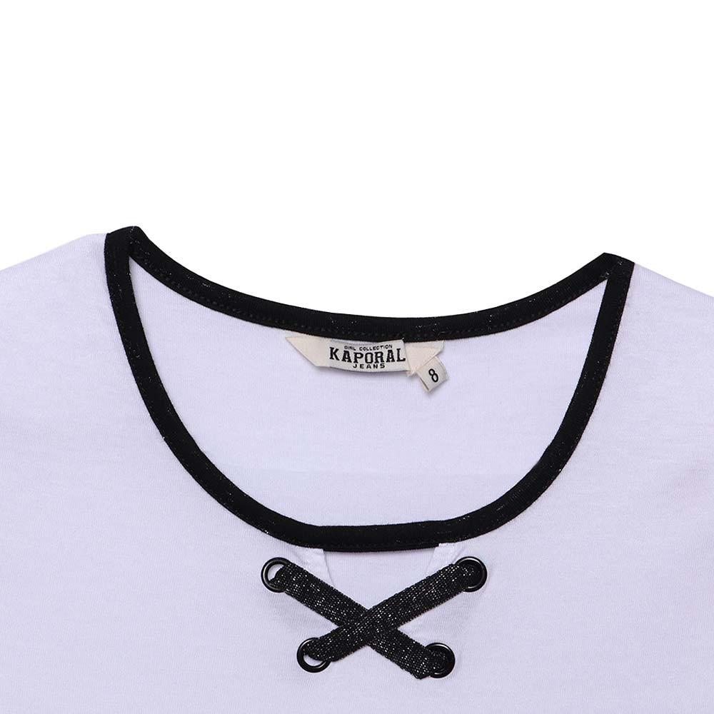 Lence T-Shirt Mc Fille