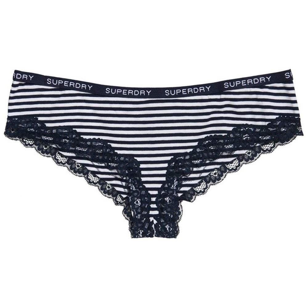 Lolalace Brief Pack 3 Culottes Femme