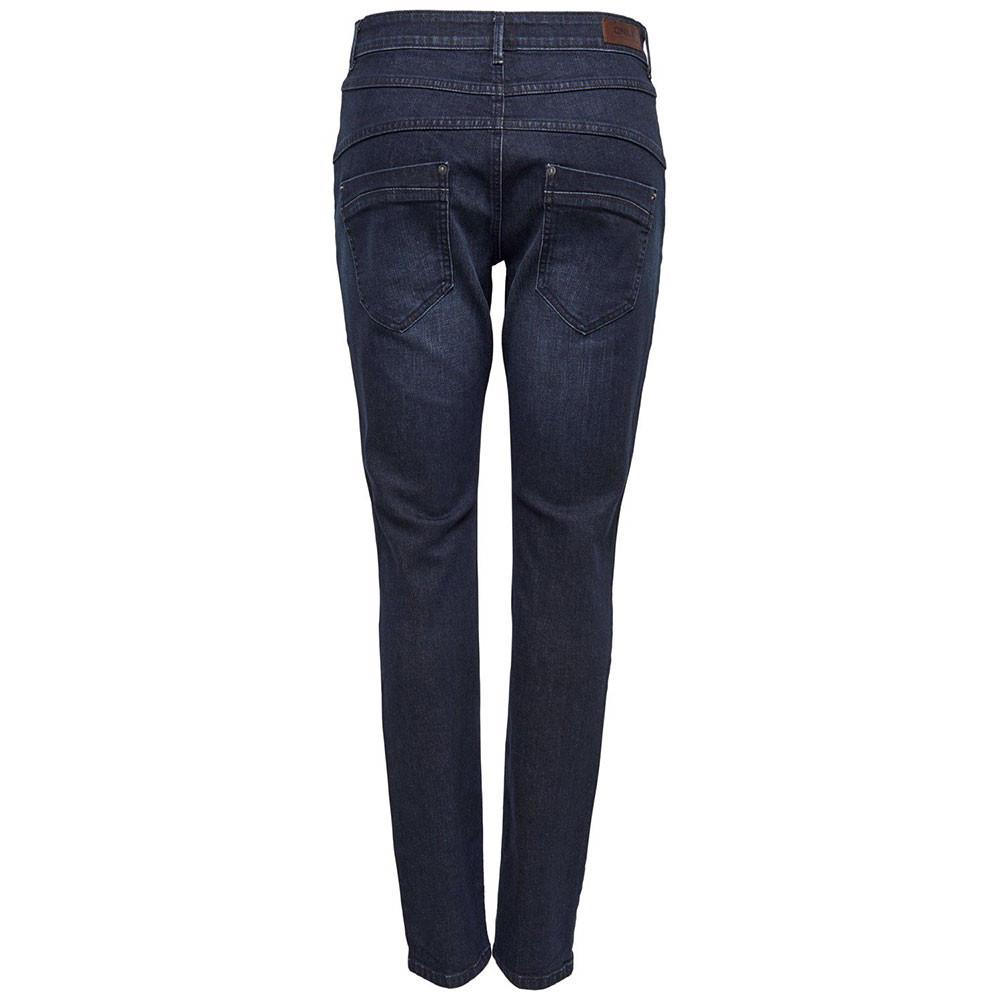 Loop Antifit Denim Jeans Femme