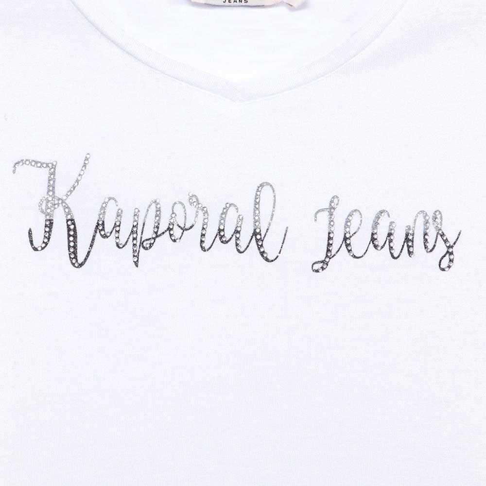 Louv T-Shirt Mc Fille