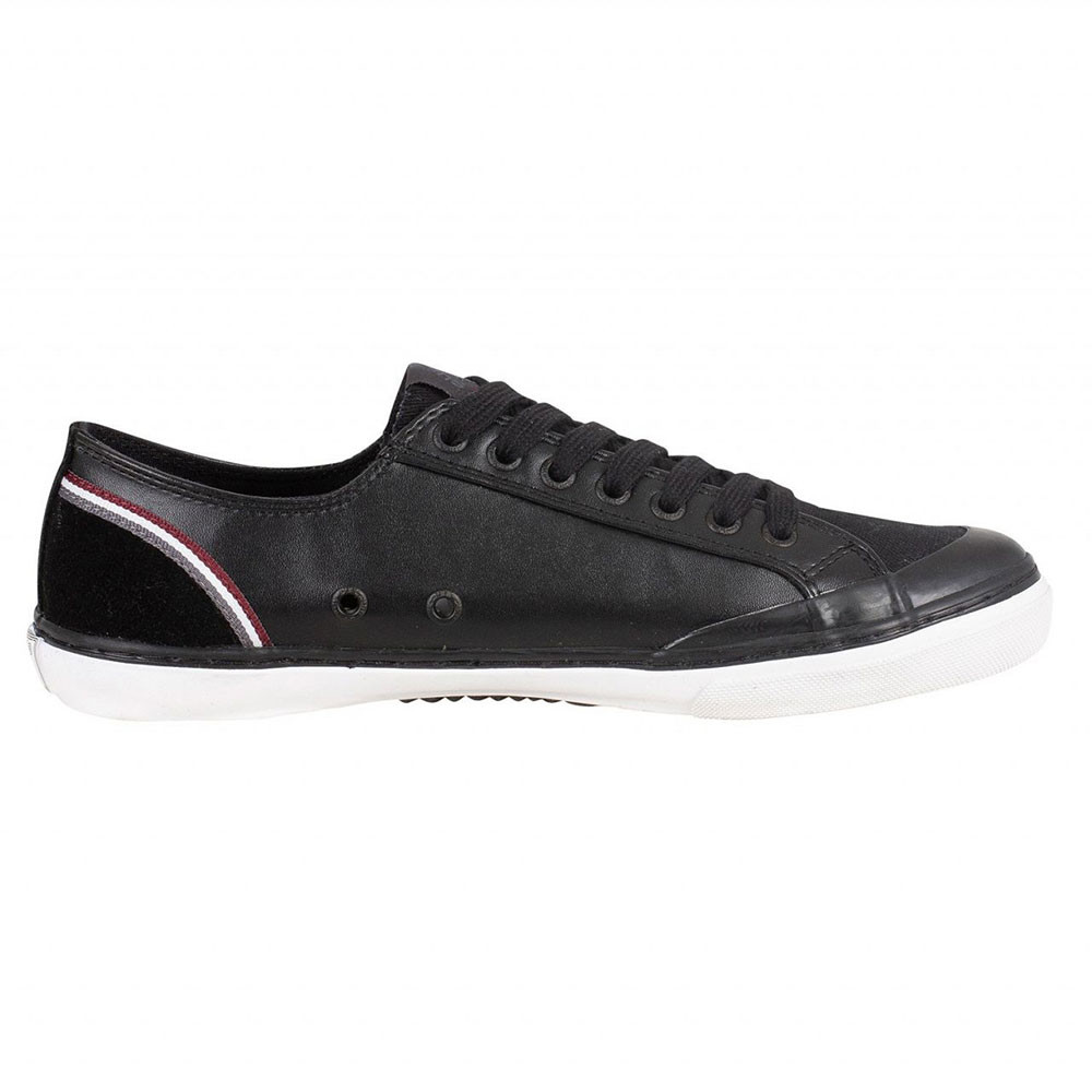 Low Pro Retro Sneaker Chaussure Homme