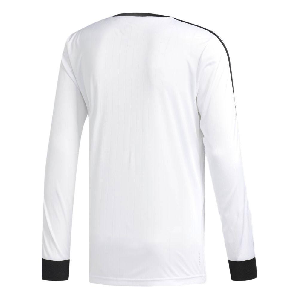 Ls Club Jersey T-Shirt Ml Homme