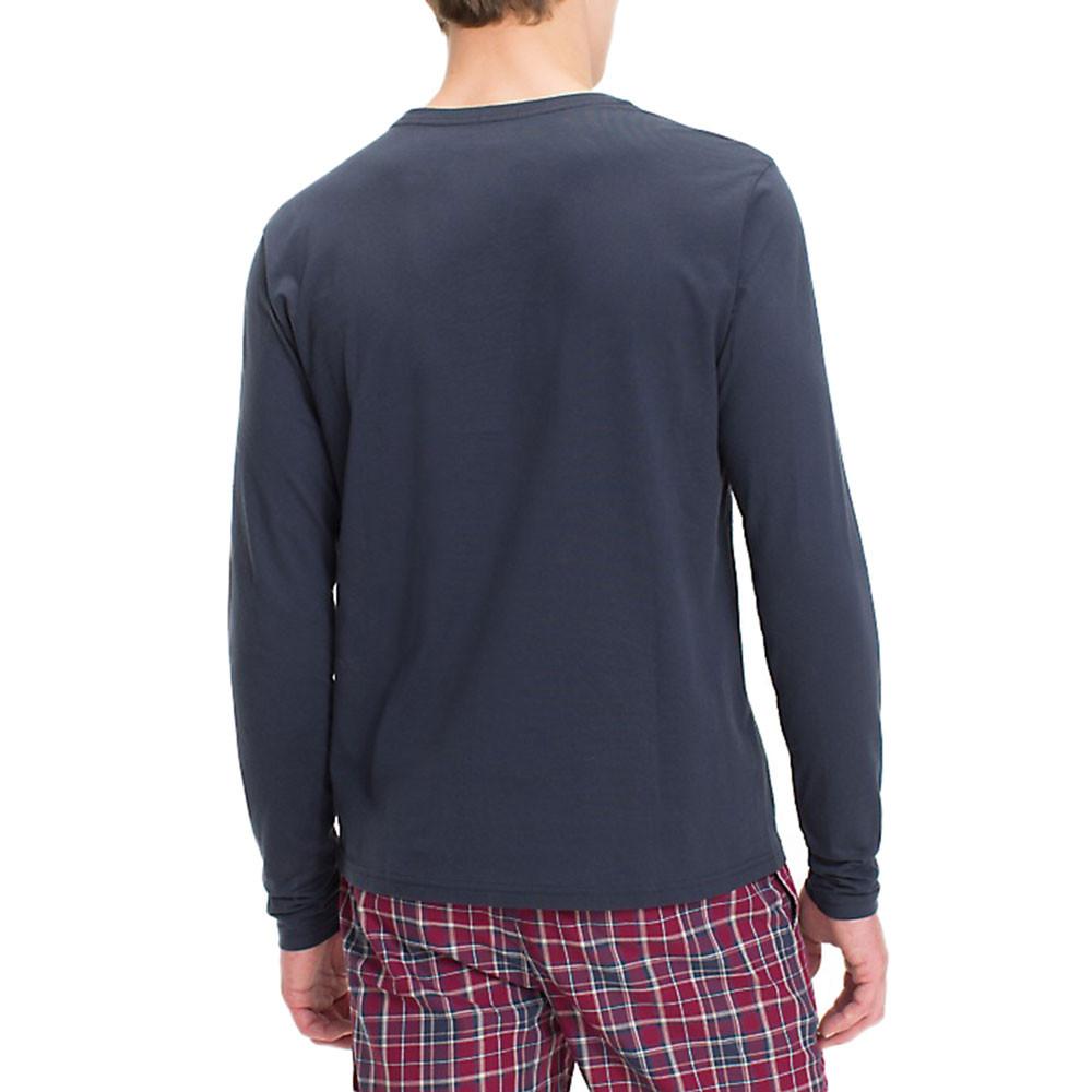 Ls T-Shirt Ml Homme