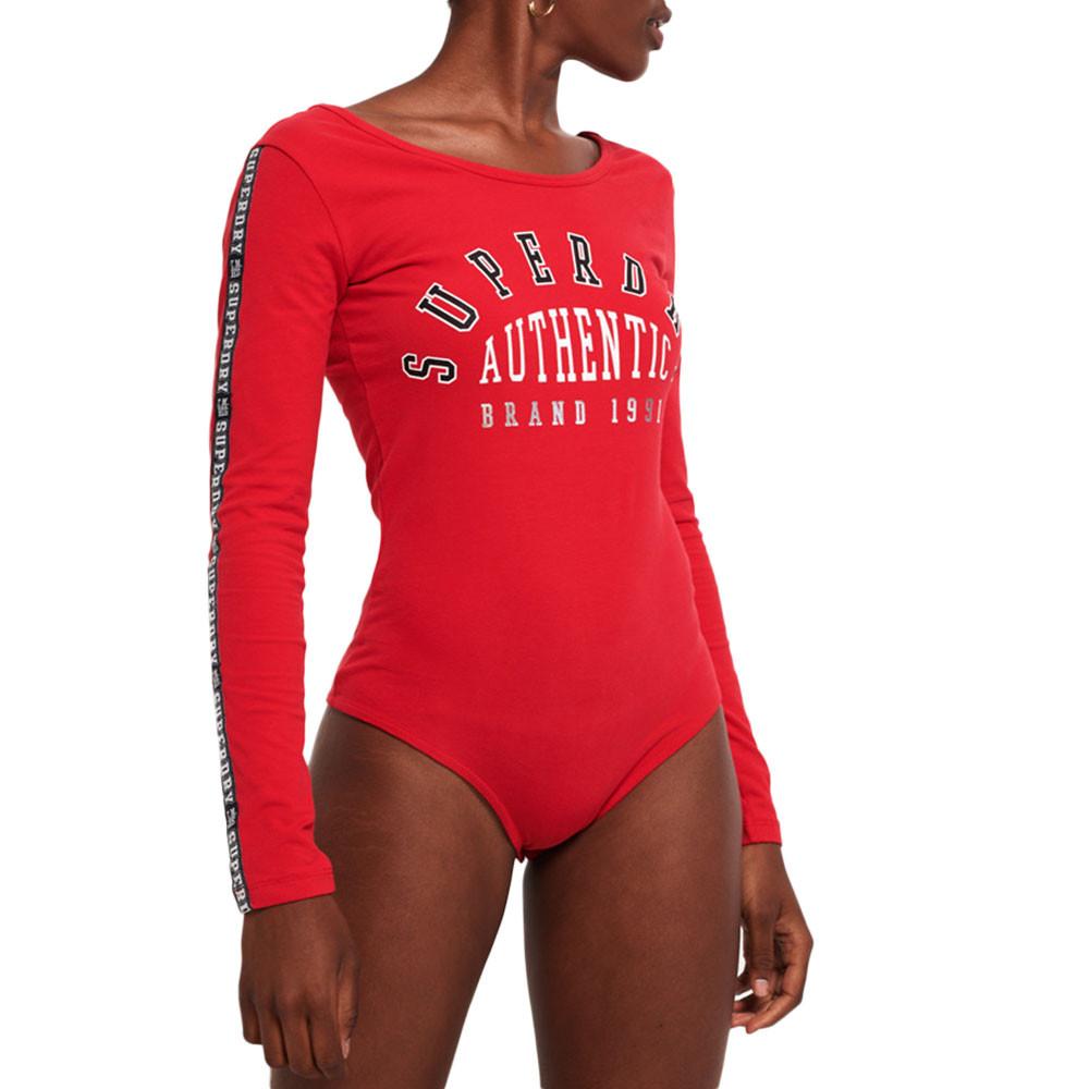 Maddox Sporty Body Femme