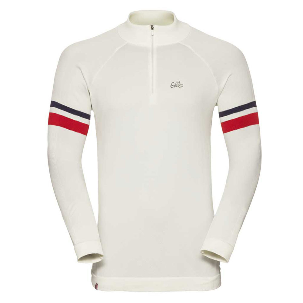 Magne Pull 1/2 Zip Homme