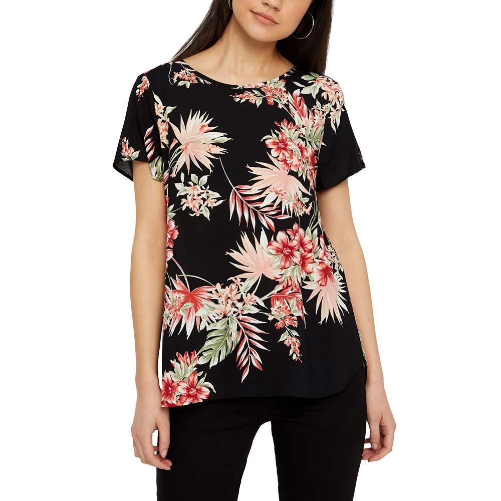 Mathilde T-Shirt Mc Femme