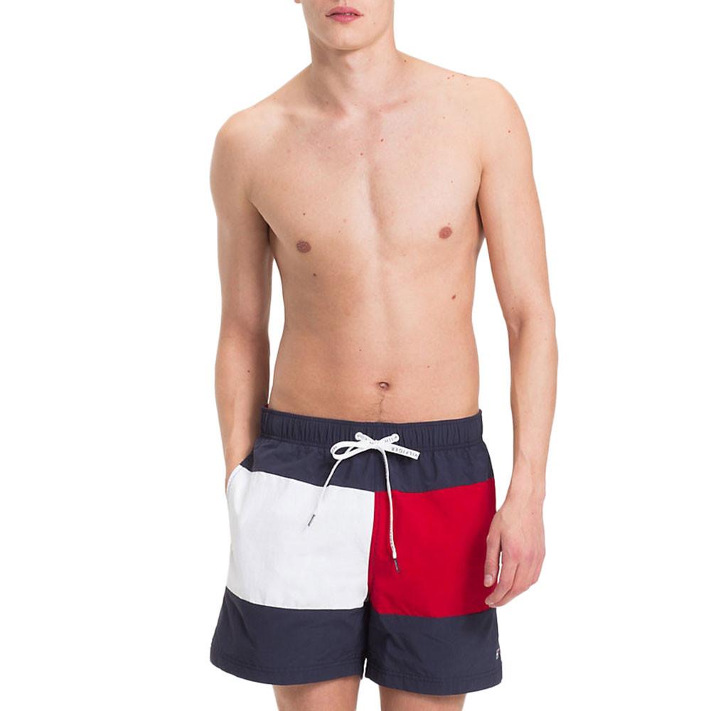 Medium Short De Bain Homme