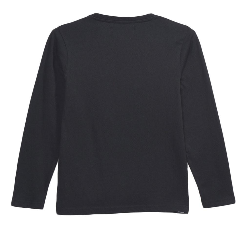 Messo T-Shirt Ml Garçon