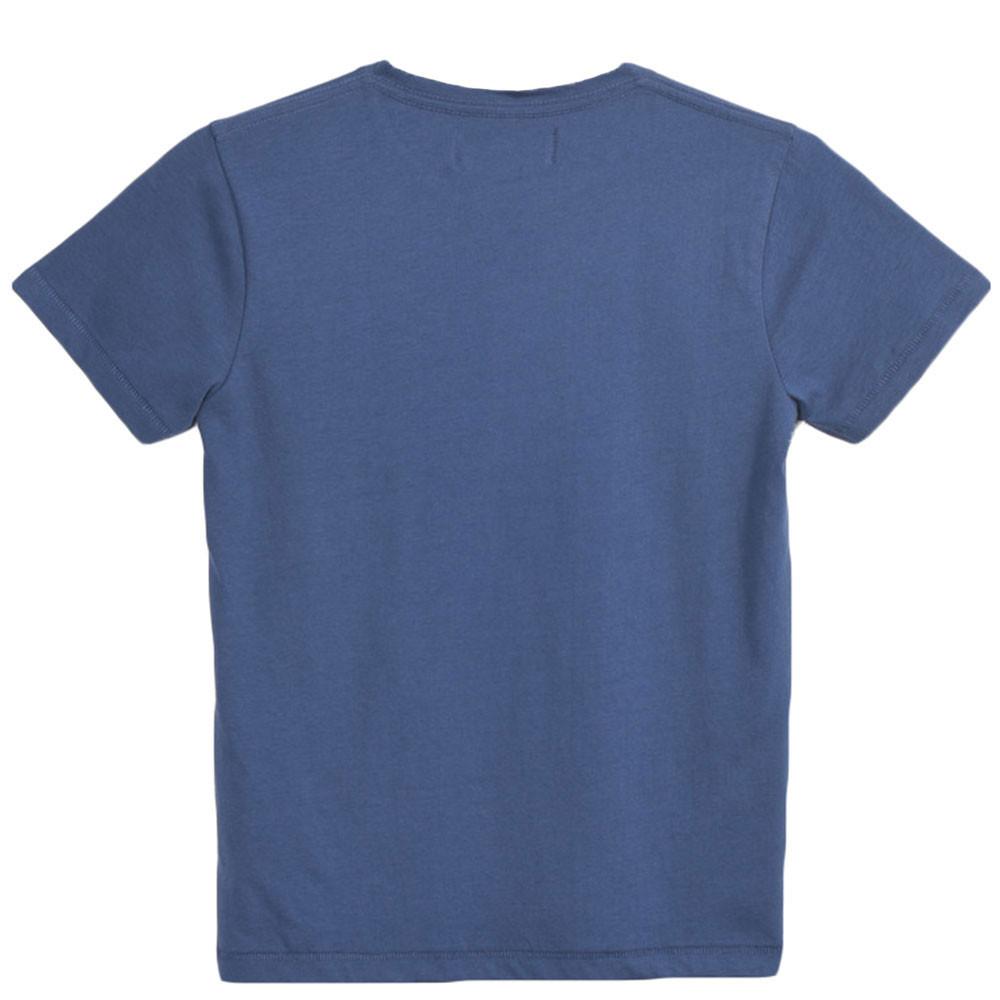 Misk T-Shirt Mc Garçon