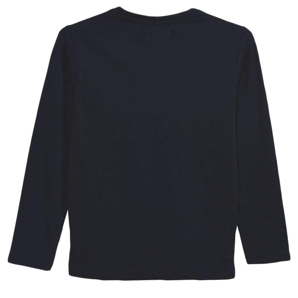Muse T-Shirt Ml Garçon