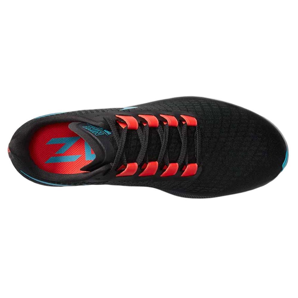 Nike Air Zoom Pegasus Chaussure Homme NIKE NOIR pas cher - Baskets ...