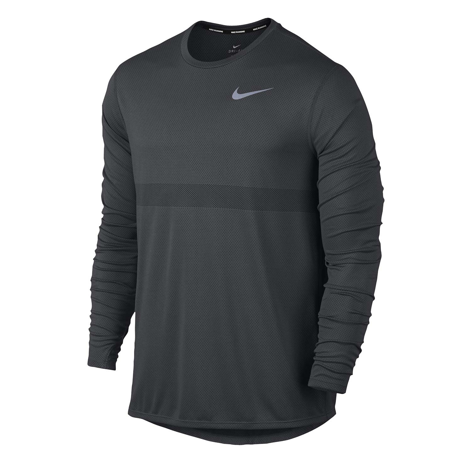 Nike Zonal Cool T-Shirt Ml Homme