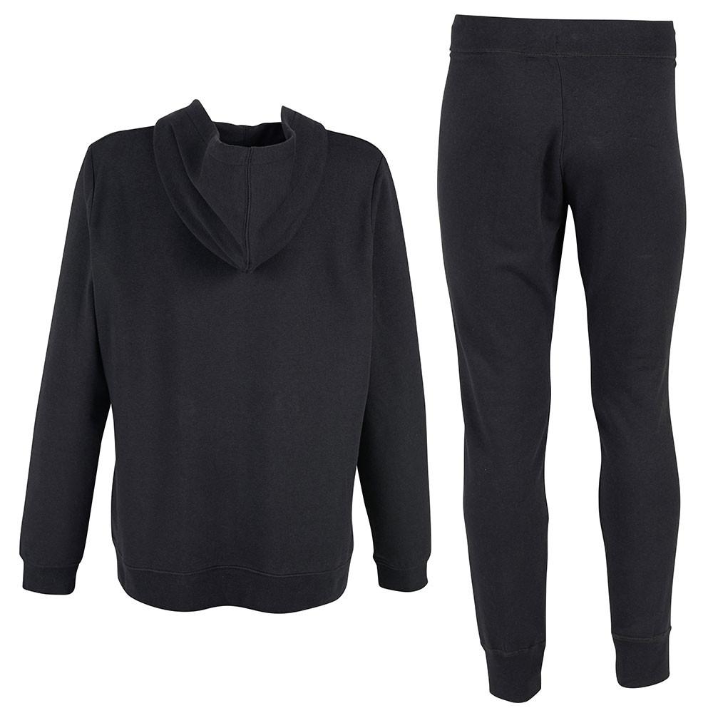 654959b1f8 Nike Suit Survêtement Femme Trk Nsw Cher Noir Flc Survêtements Pas TxXHSq
