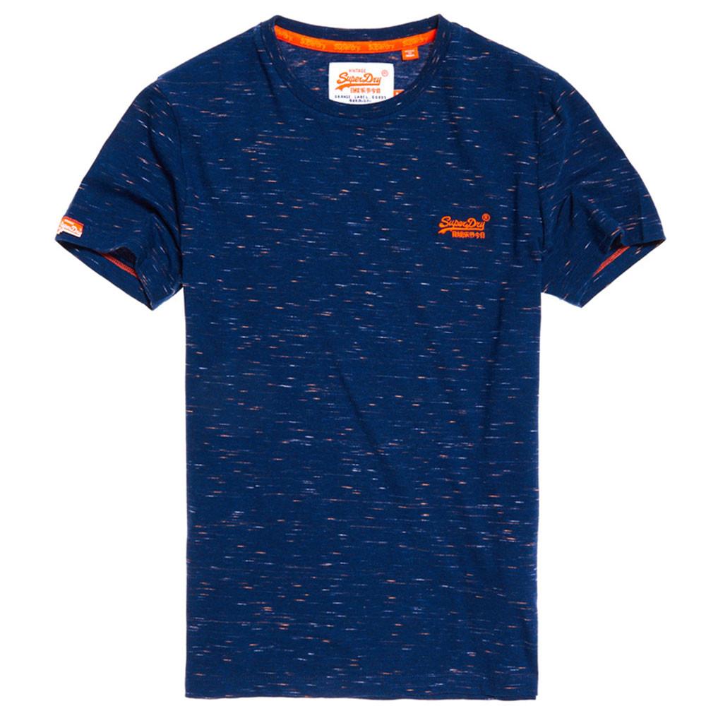 Nue Wave Fleck T-Shirt Mc Homme