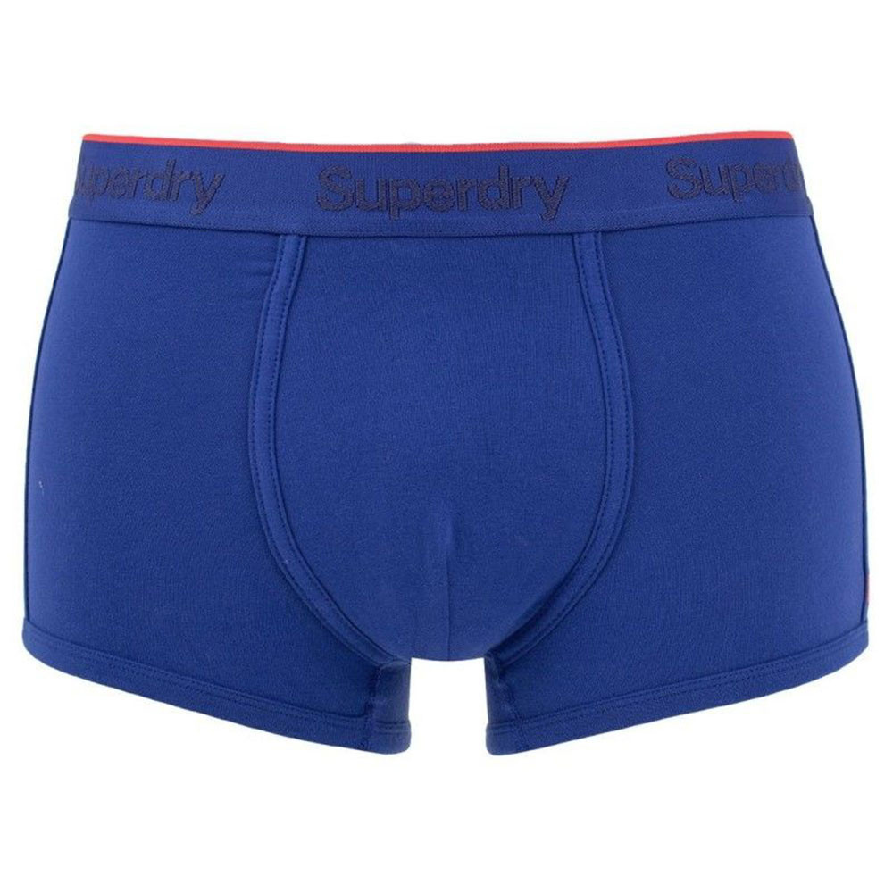 O L Sport Trunk Pack 3 Boxers Homme