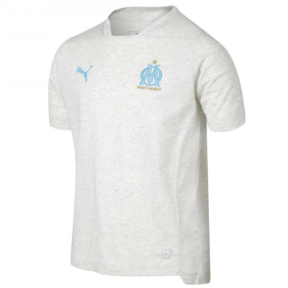 Om Casual Perf T-Shirt Mc Garçon