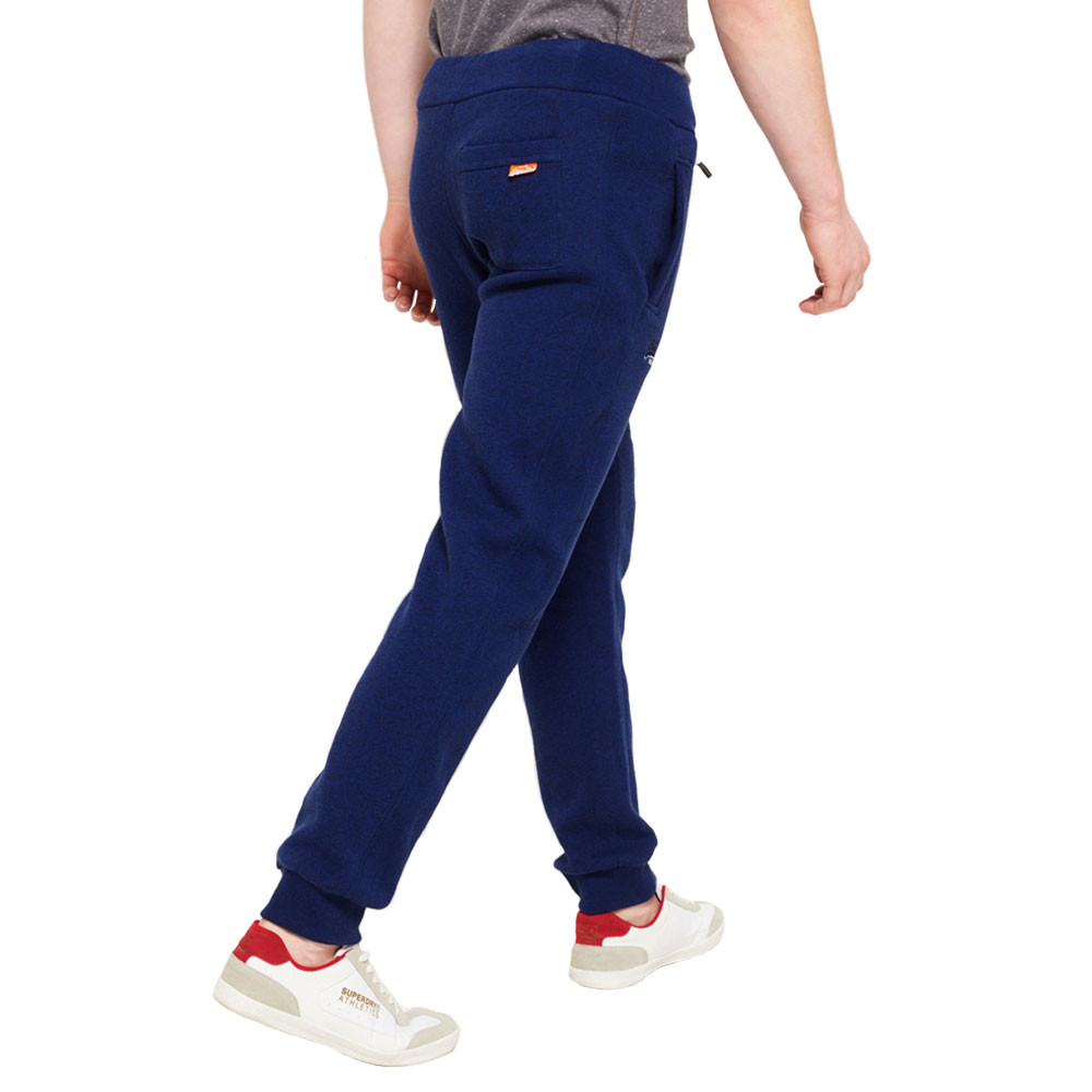 Orange Label Cali Pantalon Jogging Homme