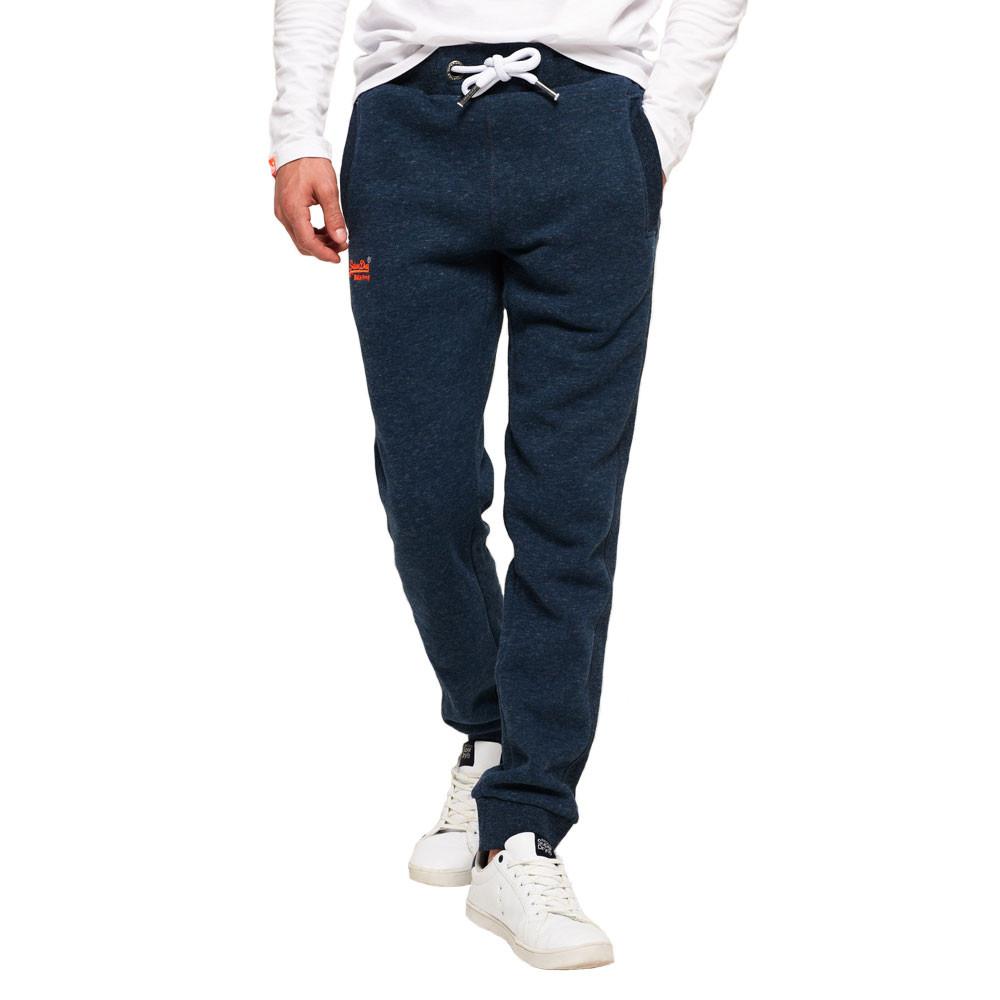 Orange Label Cluffed Pantalon Jogging Homme