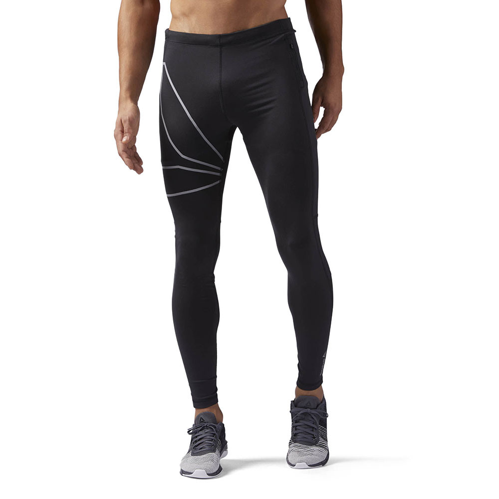 Osr Tight Collant Running Homme