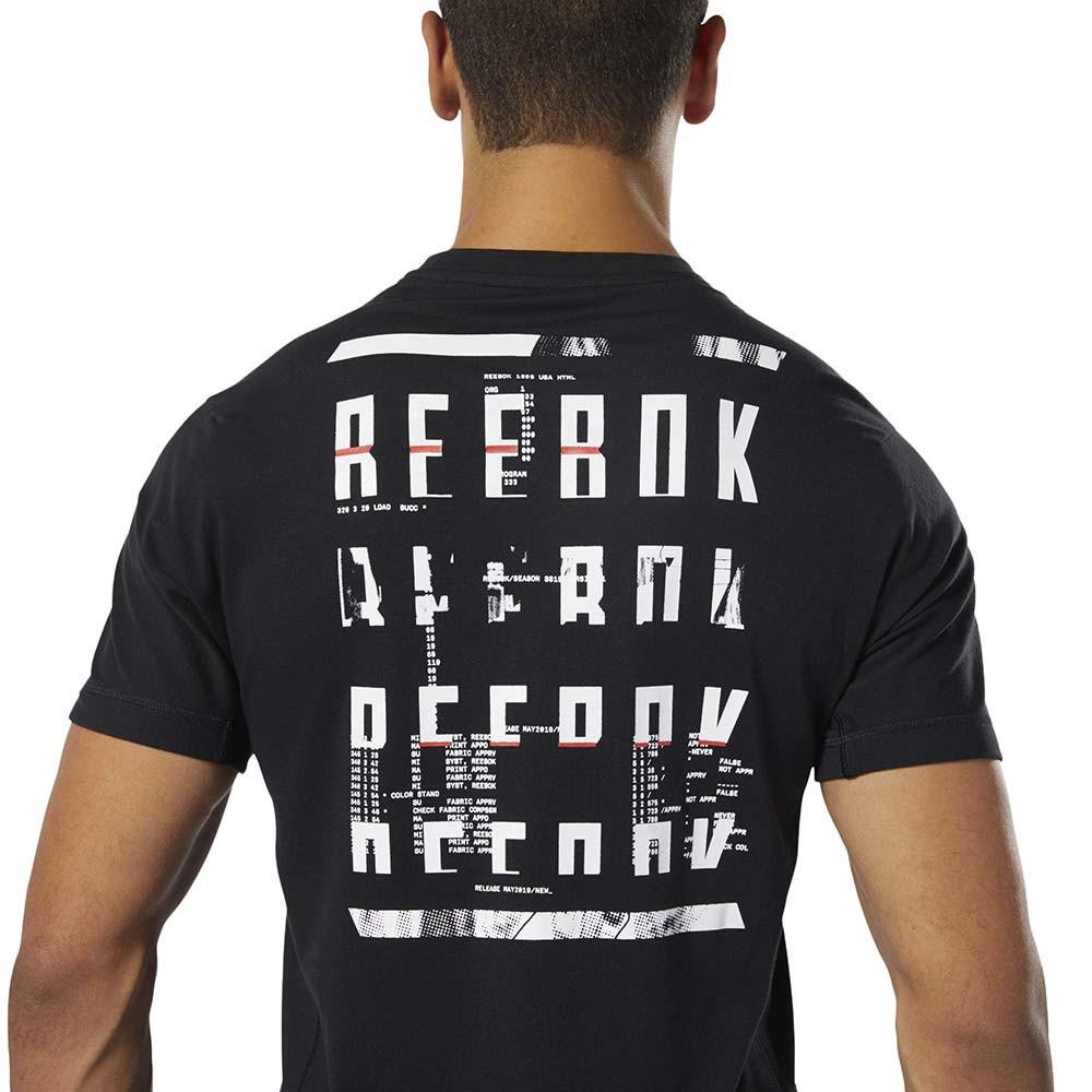 Ost Speedwick Move T-Shirt Mc Homme