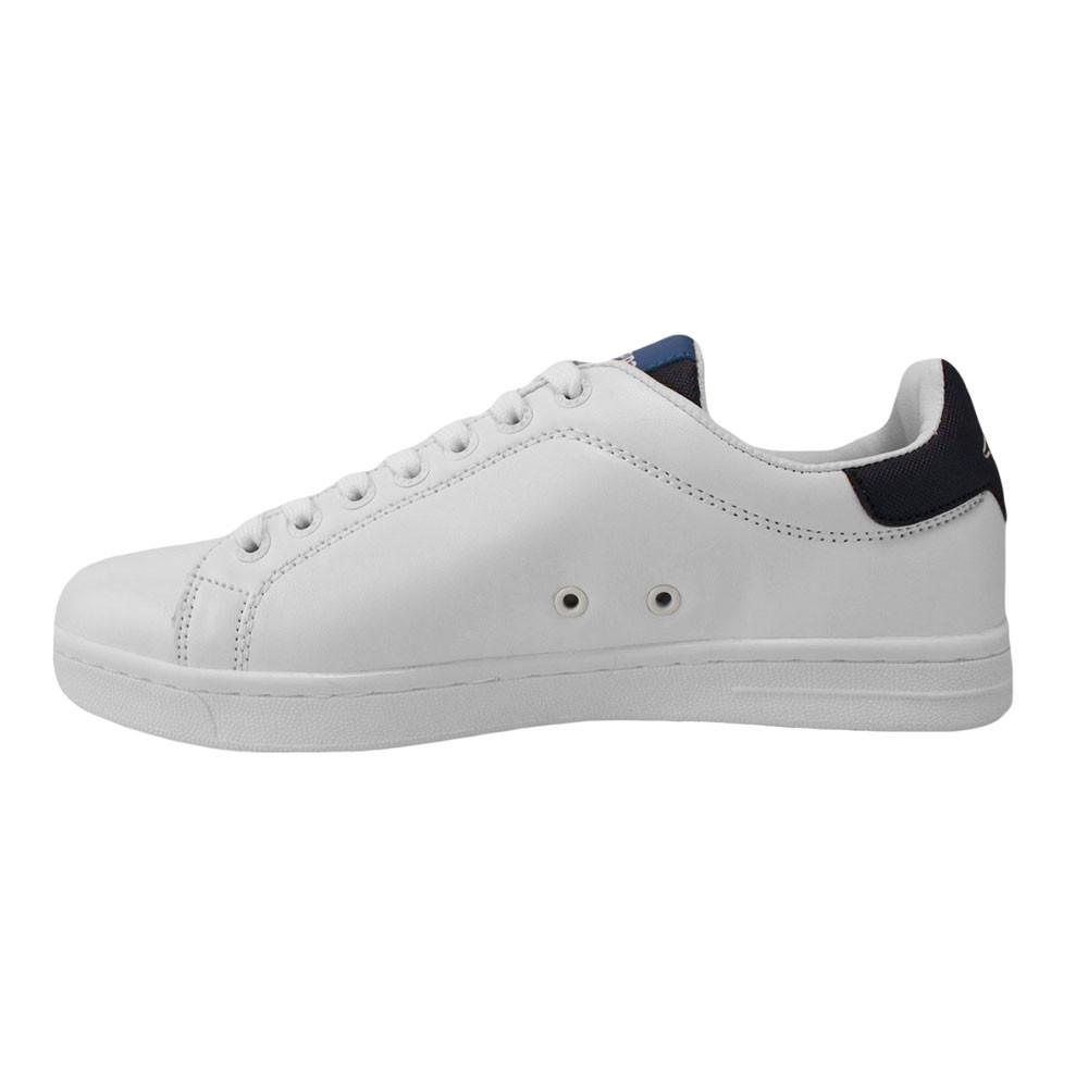 Basses Baskets Palavela Chaussure Homme Blanc 2 Cher Pas Kappa F1lcJK