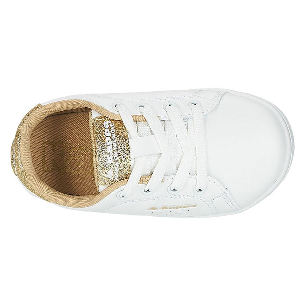 08914b54e8f9e Palavela 2 Elastic Chaussure Bebe Fille KAPPA BLANC pas cher ...