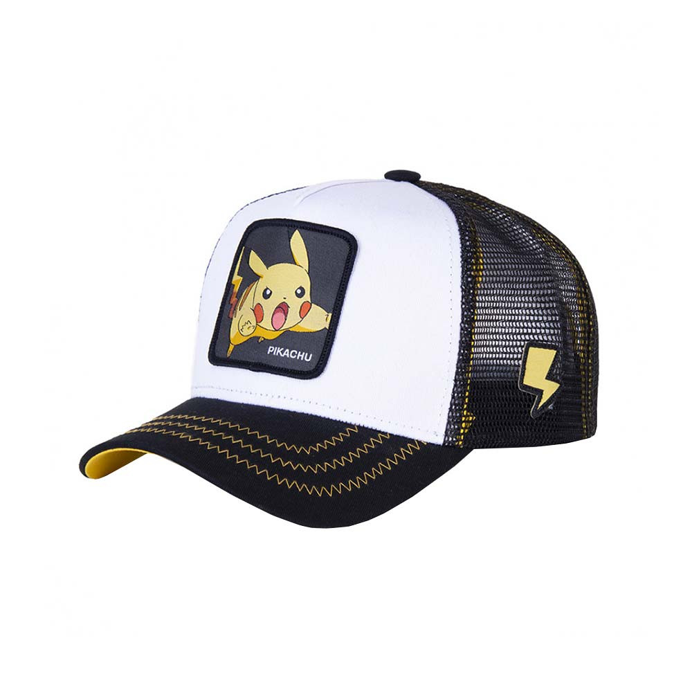Pokemon Casquette Adulte