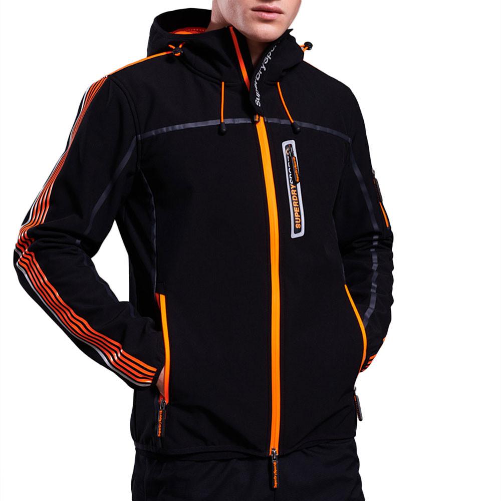 Polar Team Sport Veste Homme