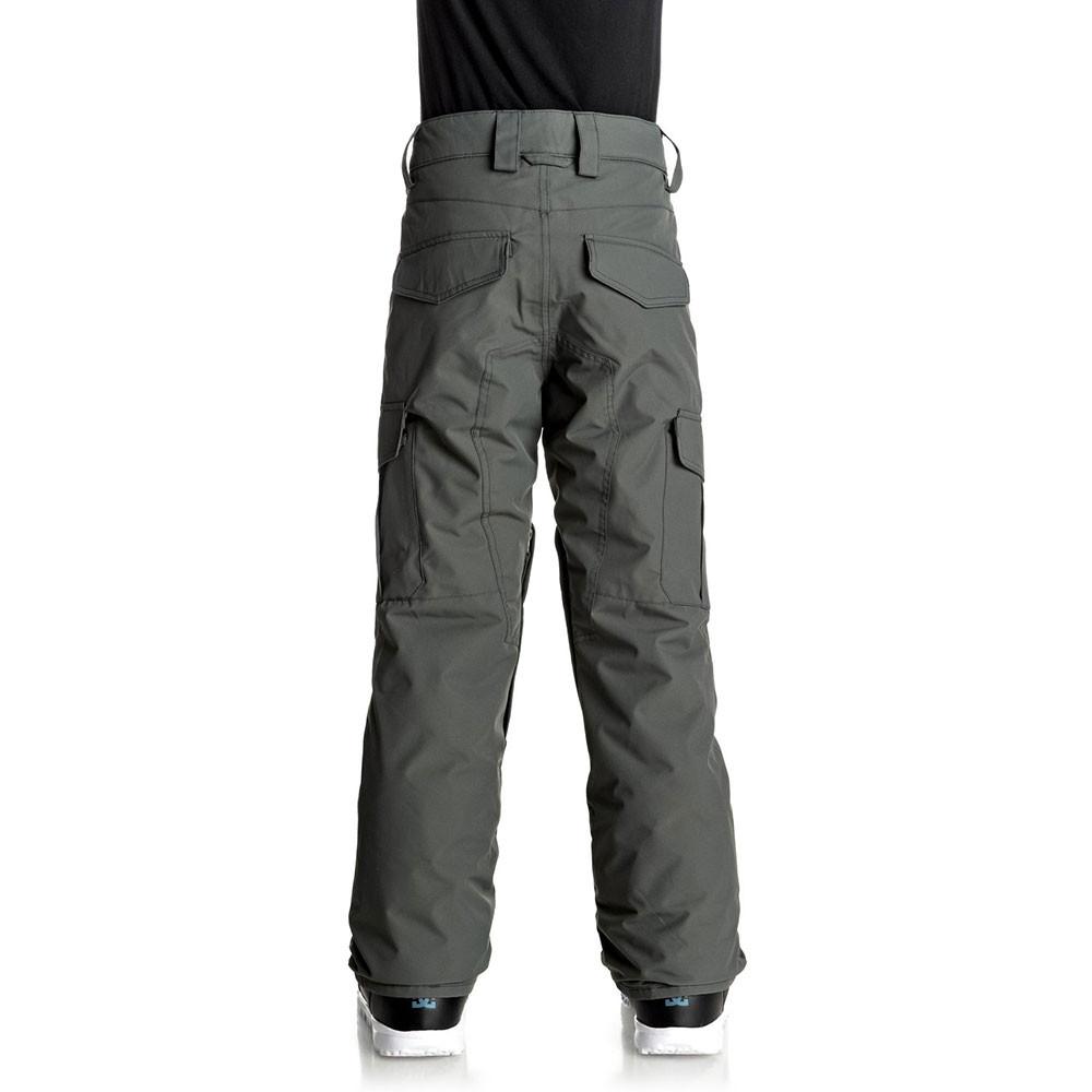 Porter Pantalon De Ski Garçon