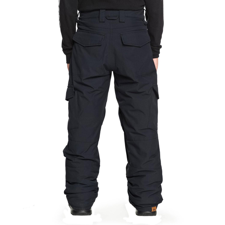 Porter Youth Pantalon De Ski Garçon