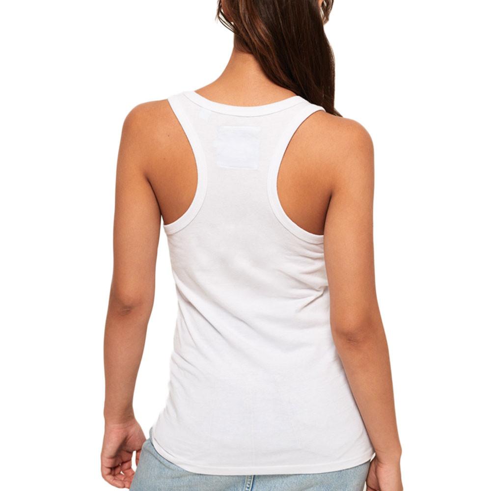Premium Goods Entry Vest Débardeur Femme