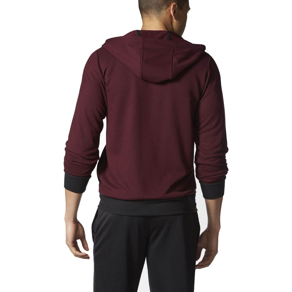 Prime Sweat Zip Homme