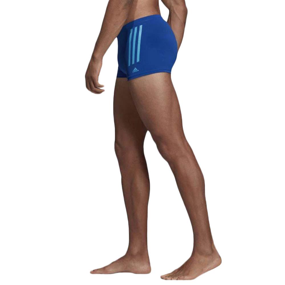 Pro 3 Stripes Boxer De Bain Homme