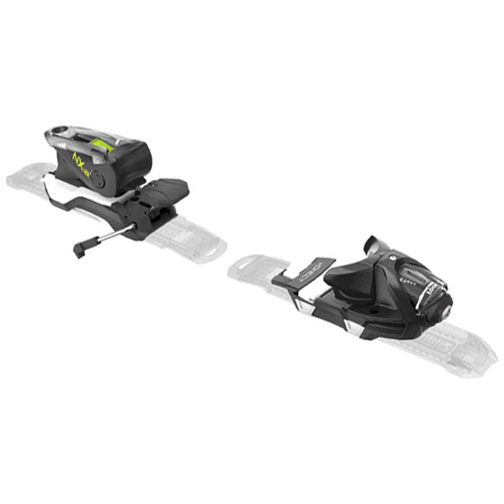 Pursuit 400 Ca Ski + Nk12 K Dual Fixations Homme