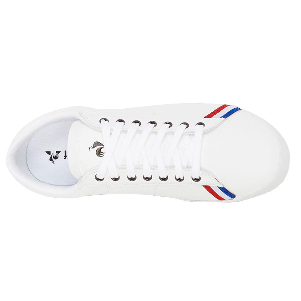 Le Quimper Homme Baskets Pas Cher Sportif Chaussure Blanc Coq r1O5wrEq
