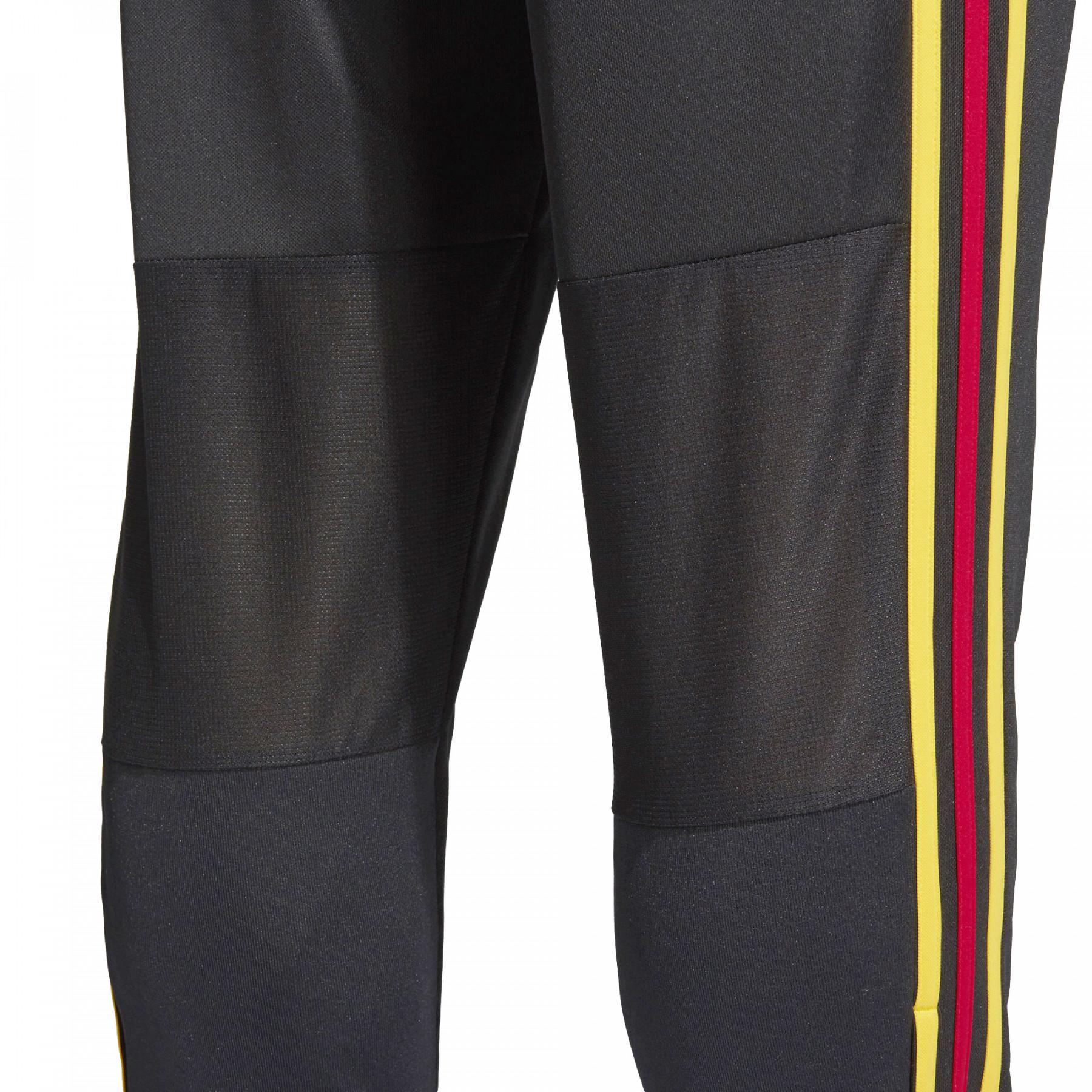 Rbfa Tr Pantalon Jogging Training Belgique Homme ADIDAS NOIR
