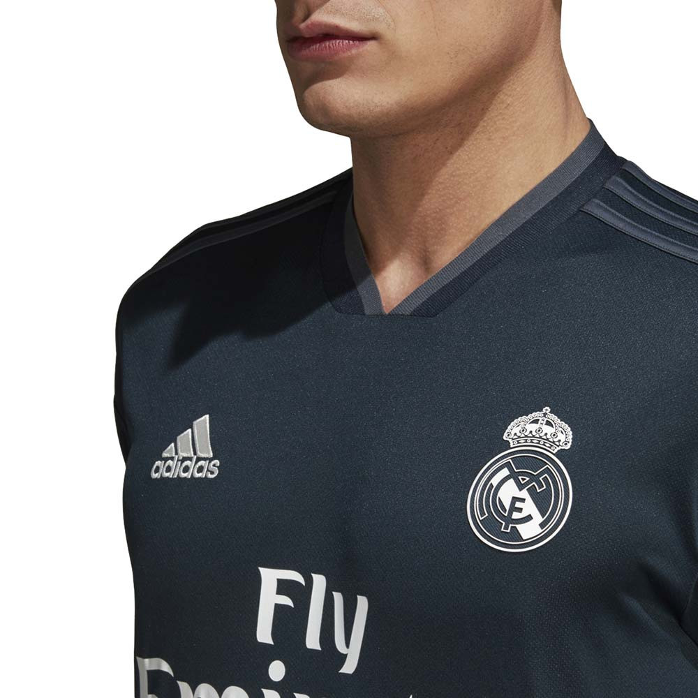 Real A Jsy Lfp Maillot Mc Homme