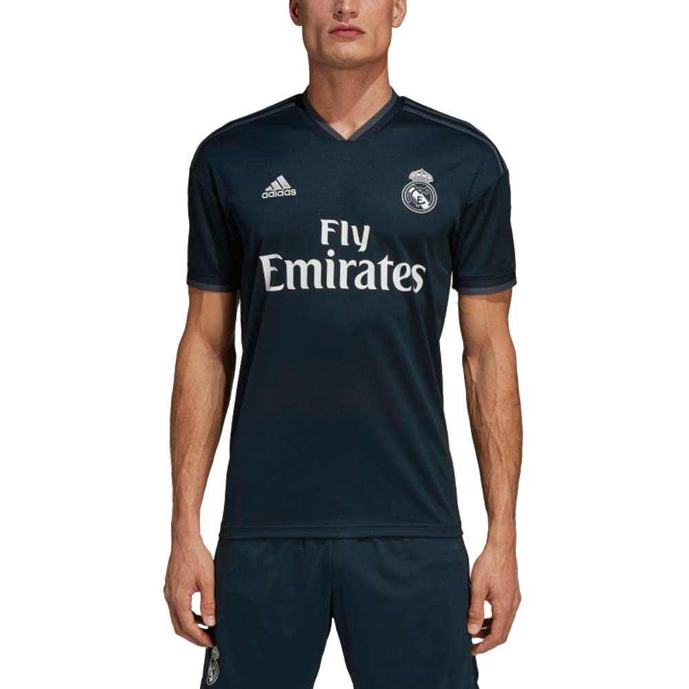 Real A Jsy Maillot Mc Homme