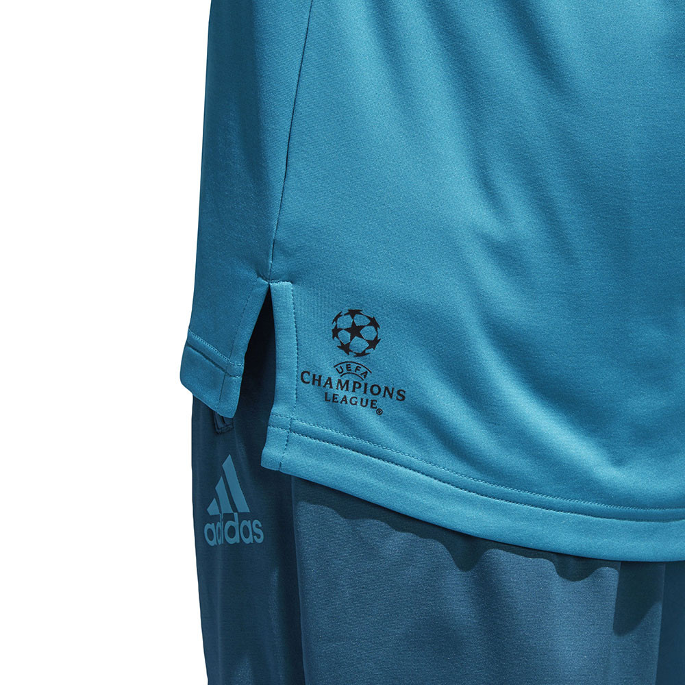 Real Eu Hyb Sweat Training Real Madrid Homme
