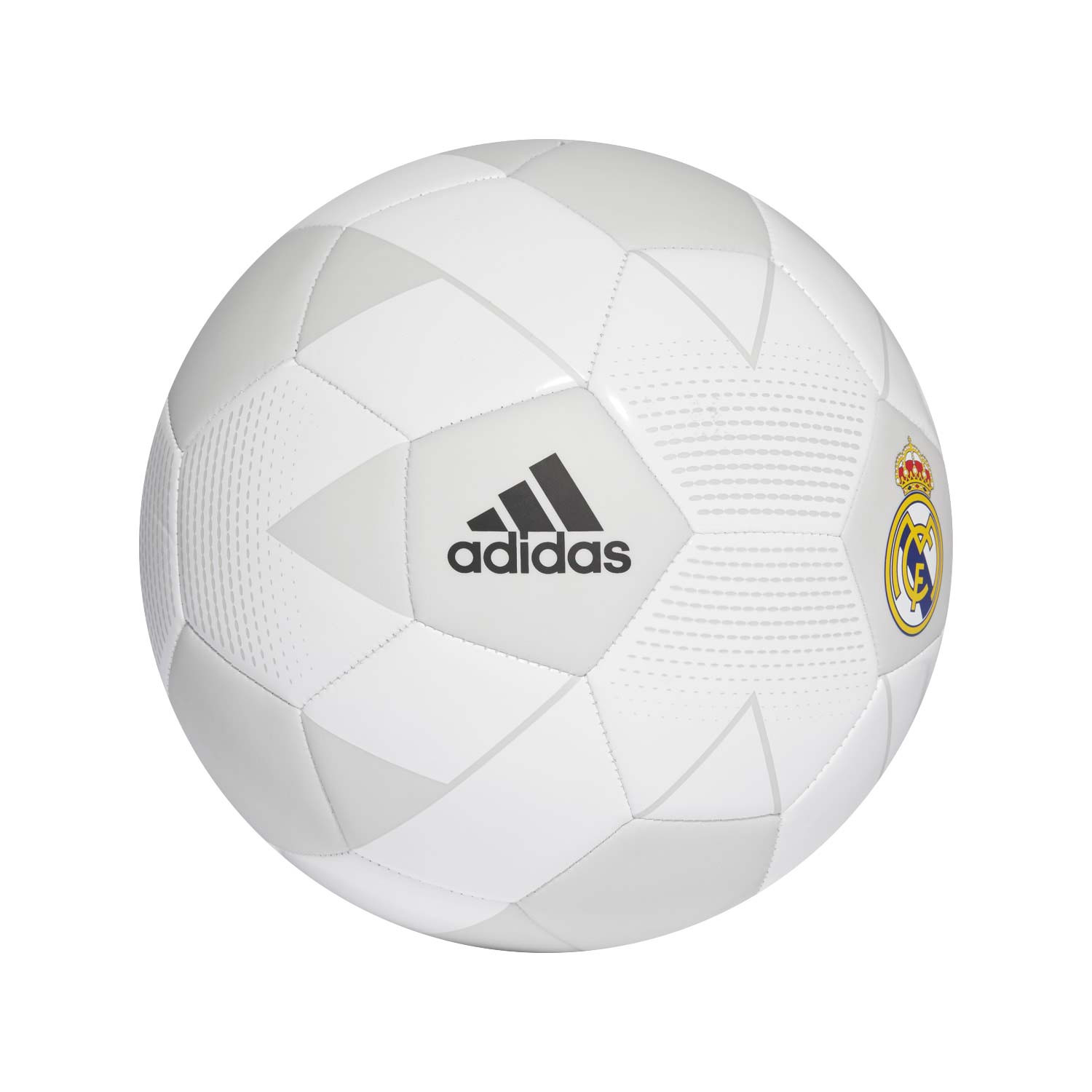 Real Madrid Ballon Foot Adulte